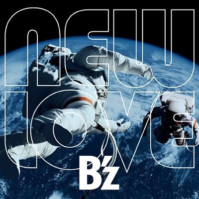【CD】初回限定盤 B'z / NEW LOVE 【初回生産限定...