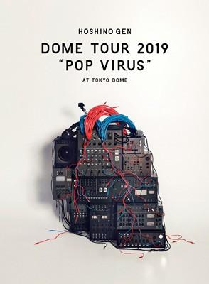 """【Blu-ray】初回限定盤 星野 源 / DOME TOUR """"PO..."""