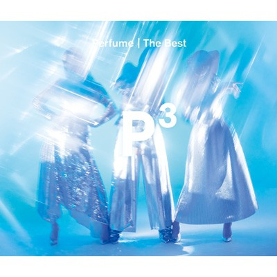 "【CD】 Perfume / Perfume The Best ""P Cubed"" ..."