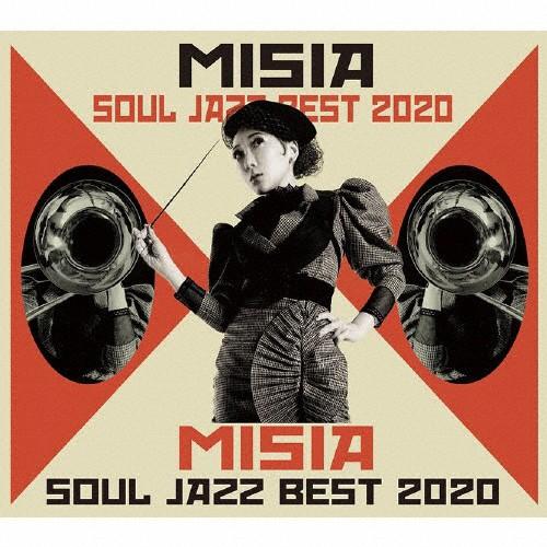 [枚数限定][限定盤]MISIA SOUL JAZZ BEST 2020(初...