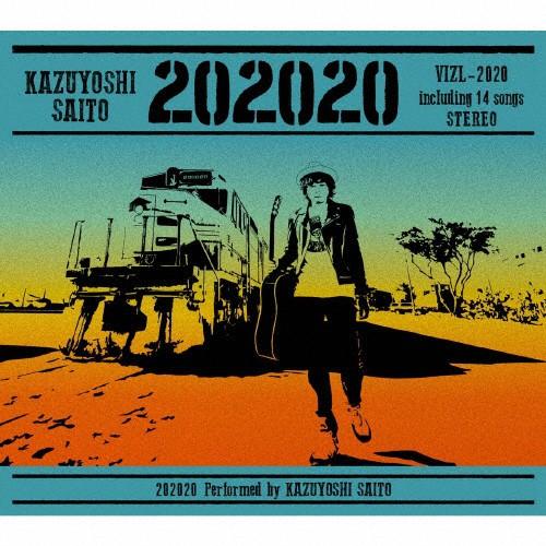 [枚数限定][限定盤]202020(初回限定盤)/斉藤和義[...