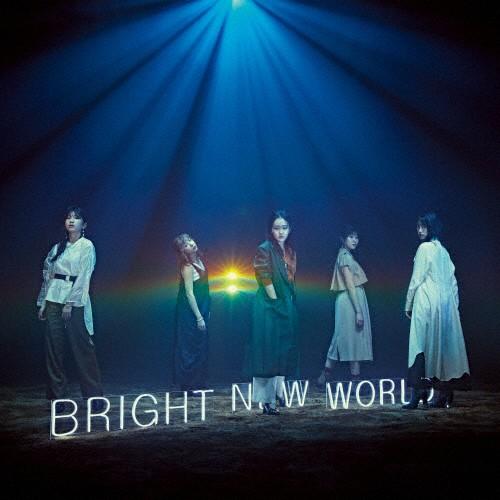 [枚数限定][限定盤]BRIGHT NEW WORLD(初回生産限...