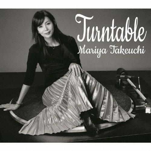Turntable/竹内まりや[CD]【返品種別A】