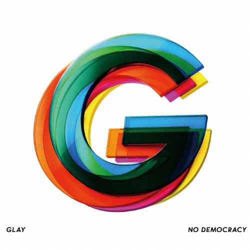 [先着特典付]NO DEMOCRACY(CD+DVD盤)/GLAY[CD+DVD...