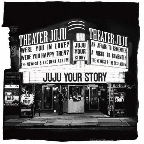 [枚数限定][限定盤]YOUR STORY(初回生産限定盤)/J...