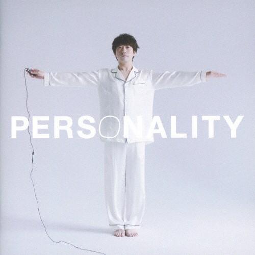 [期間限定][限定盤]PERSONALITY(期間生産限定盤B)...