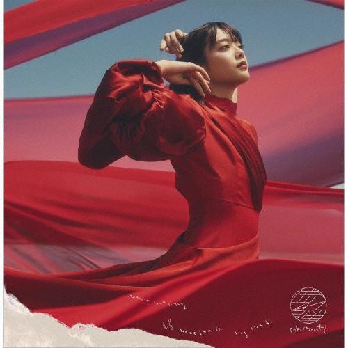 流れ弾(TYPE-A)/櫻坂46[CD+Blu-ray]【返品種別A】...