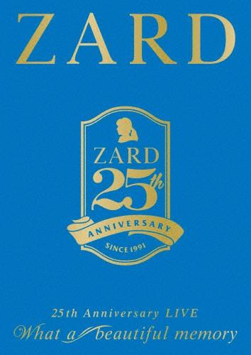 "ZARD 25th Anniversary LIVE""What a beautiful m..."