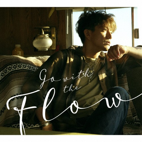[枚数限定][限定盤]Go with the Flow(初回限定盤B...