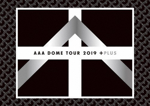 AAA DOME TOUR 2019 +PLUS(通常盤)【DVD】/AAA[DV...