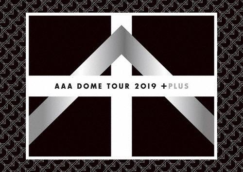 AAA DOME TOUR 2019 +PLUS(通常盤)【DVD】/AAA[DV...