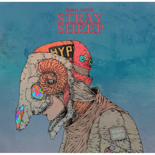 STRAY SHEEP(通常盤)/米津玄師[CD]【返品種別A】