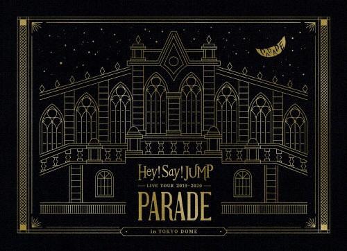[枚数限定][限定版]Hey! Say! JUMP LIVE TOUR 201...