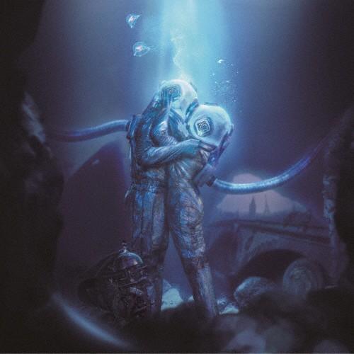[枚数限定][限定盤][先着特典付]深海の街(初回限...