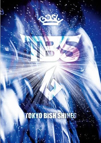[先着特典付]TOKYO BiSH SHiNE6【通常盤/DVD】/Bi...