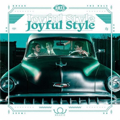 [枚数限定][限定盤][先着特典付]Joyful Style(初...