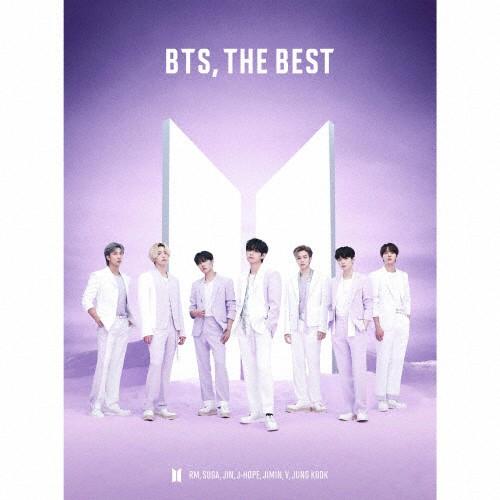[枚数限定][限定盤]BTS, THE BEST(初回限定盤A)[...