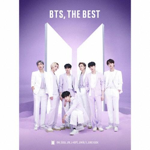 [枚数限定][限定盤]BTS, THE BEST(初回限定盤C)[...