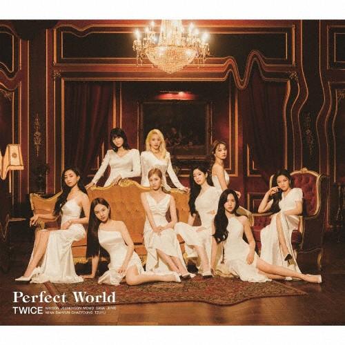 [枚数限定][限定盤]Perfect World(初回限定盤A)/T...