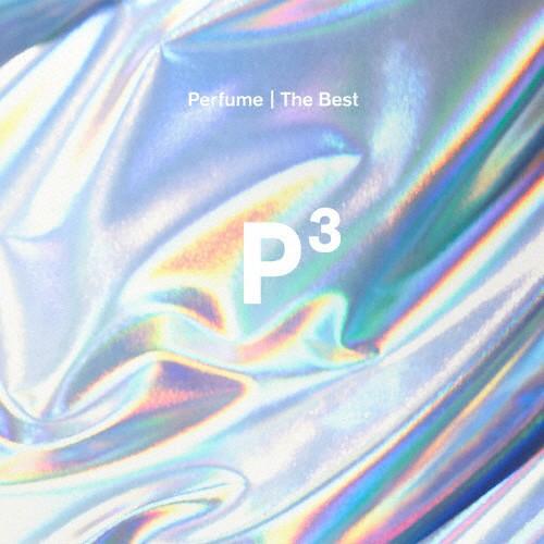 """[枚数限定][限定盤]Perfume The Best """"P Cubed""""..."""