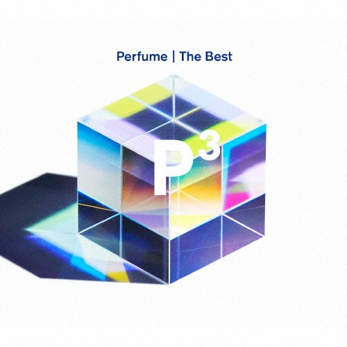 "[枚数限定][限定盤]Perfume The Best ""P Cubed""..."