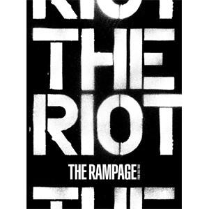 [枚数限定][初回仕様]THE RIOT【CD+2DVD】/THE RA...