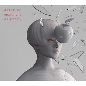 [枚数限定][限定盤][先着特典付]ニュートンの林檎...