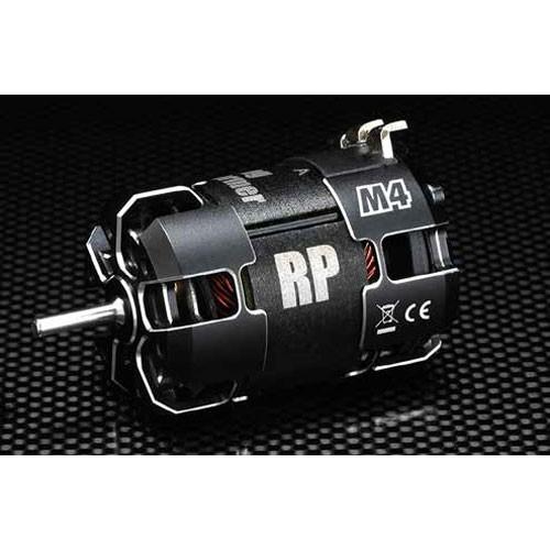 ヨコモ レーシング パフォーマー RP M4 ブラシレ...