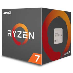 AMD YD1700BBAEBOX AMD CPU 1700 BOX【CPUクーラー付属】(Ryzen 7)[YD1700BBAEBOX]【返品種別B】