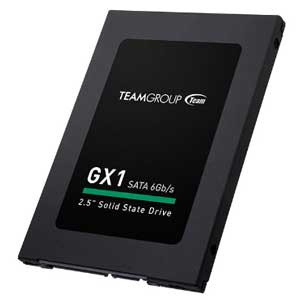 Team T253X1120G0C101 Team SSD GX1シリーズ 120G...