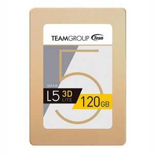 Team T253TD120G3C101J Team 3D NAND SSD L5 LITE...