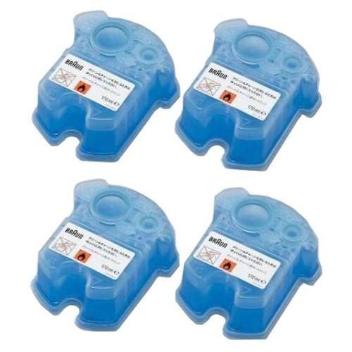 ブラウン CCR4CR アルコール洗浄システム専用洗浄...