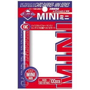 KMC KMC カードバリアー ミニ  返品種別B