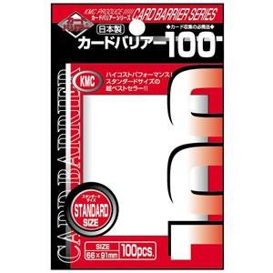 KMC ニューカードバリアー100 【返品種別B】