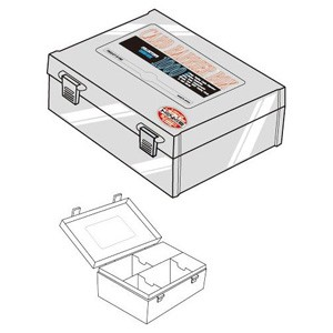 KMC KMC カードケース 1000  返品種別B