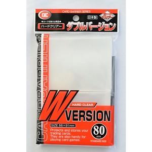 KMC KMC カードバリアーシリーズ ダブルバージョ...