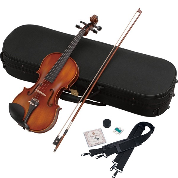 ハルシュタット V28 1/2 キッズ向けバイオリン(1/2サイズ)Hallstatt[V2812] 返品種別A
