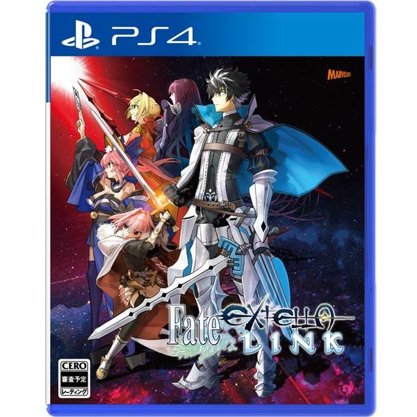 【デジタル特典付】【PS4】Fate/EXTELLA LINKフェ...