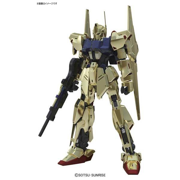 バンダイ 【再生産】1/100 MG 百式 Ver.2.0(機動戦士Zガンダム)ガンプラ 【返品種別B】