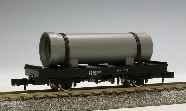 トミックス 【再生産】(N) 2721 国鉄貨車 チ1形タ...