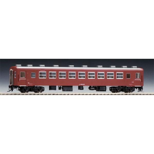 トミックス (HO) HO-555 国鉄客車 オハ50形 トミックス HO-555 コクテツ オハ50【返品種別B】