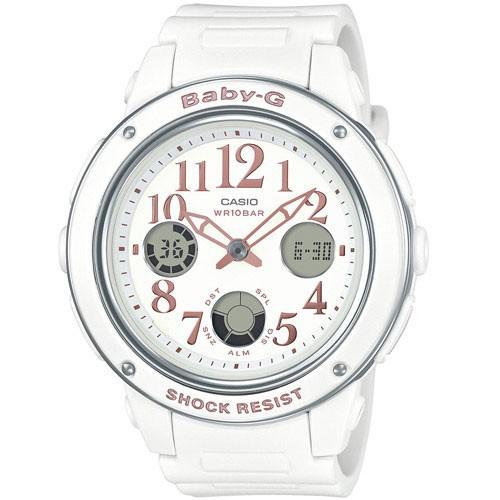 カシオ BABY-Gデジアナ時計 レディースタイプ BGA-150EF-7BJF[BGA150EF7BJF]【返品種別A】