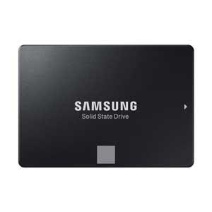 サムスン MZ-76E250B/IT Samsung SSD 860 EVOシリーズ 250GB(ベーシックキット)[MZ76E250BIT]【返品種別B】
