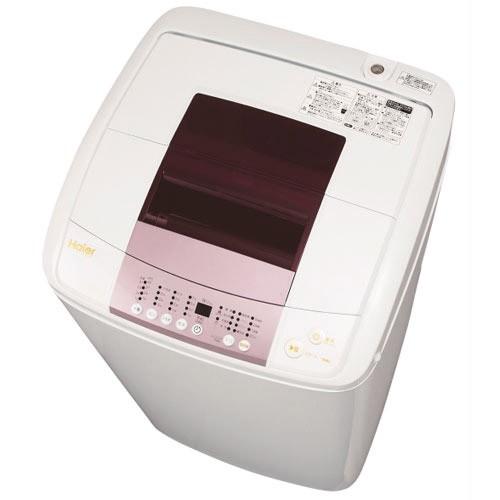 ハイアール JW-KD55B-W 5.5kg 全自動洗濯機 ホワイトHaier[JWKD55BW]【返品種別A】