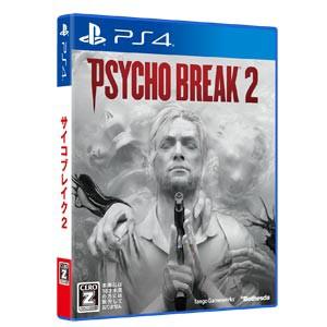 【PS4】PSYCHOBREAK 2サイコブレイク2 PLJM-16071...