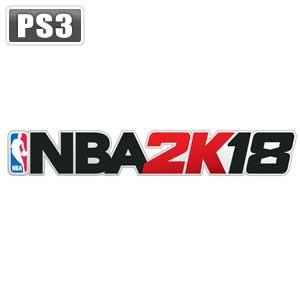 【PS3】NBA 2K18エヌビーエー BLJS-20001 PS3 NBA2K18【返品種別B】