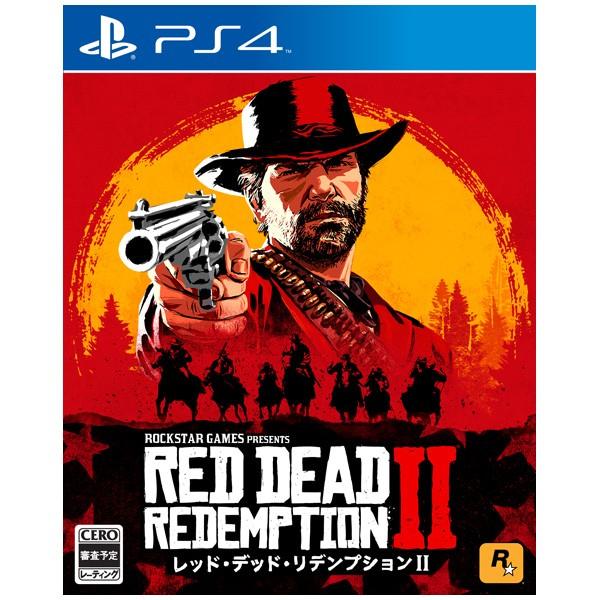 【封入特典付】【PS4】レッド・デッド・リデンプ...