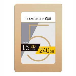 Team T253TD240G3C101 Team 3D NAND SSD L5 LITE ...