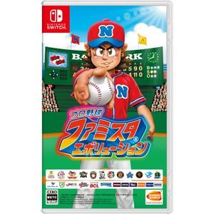 【特典付】【Nintendo Switch】プロ野球 ファミス...