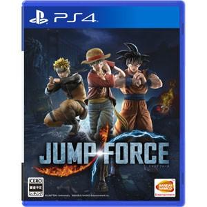 【封入特典付】【PS4】JUMP FORCE【返品種別B】